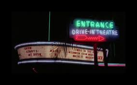 Drive In Pictures