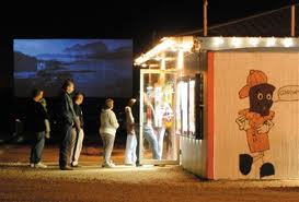 Texas Drive-in