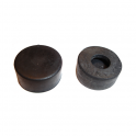 Trunk Lid Bumper Cap - For Adjustable Screw