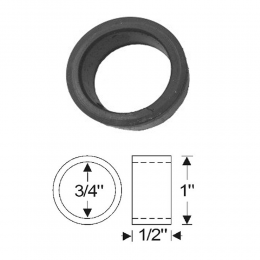 Steering Knuckle Support Seal