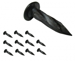 Automotive Tack / Nail - 12 pc.