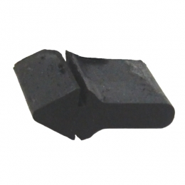 Bumper - Rear Bumper Gravel Deflector