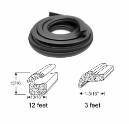 Trunk Seal Kit