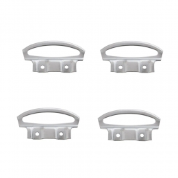 Fender Skirt Mounting Clip Kit - 4 Pc.