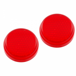 Taillight Reflectors