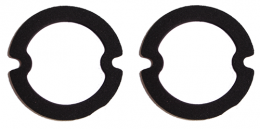 Parking Light Lens OR Back Up Light Lens Gasket