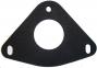Steering Column Lower Mounting Frame Gasket