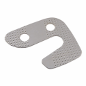 Door Striker Plate Shim