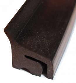 Fender Skirt Edge Seal