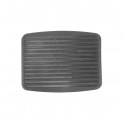 Brake Pedal Pad - Power Brakes