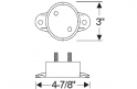 Motor Mount - REVULCANIZATION SERVICE ONLY - CORE REQUIRED
