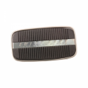 """Swift Sure"" Brake Pedal Pad"