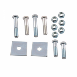 Cab to Frame Mounting Bolt Kit