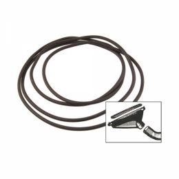 Windshield Defroster Hose Seal