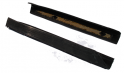Weatherstrip - Hardtop Roof Rail Filler Or Extension