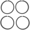 Taillight & Back-Up Light Gasket Kit