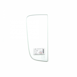Vent Window Glass LH Or RH - Clear