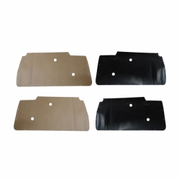 Door Panel Water Shield