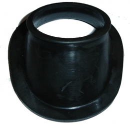 Steering Column At Floor Grommet