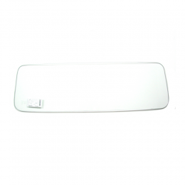 Rear Window Glass - Small - Clear