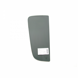 Vent Window Glass LH Or RH - Grey