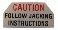 "Jack ""Caution"" Tag"