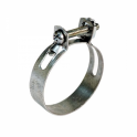 "Radiator Hose Clamp - 1-5/8"" O.D."