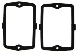 Parking & Fog Lamp Lens Gasket