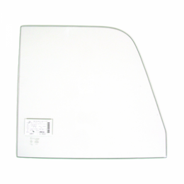 Door Glass LH Or RH - Clear