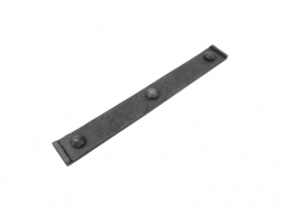 Radiator Mounting Insulator - Upper