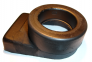 Driveshaft Bearing Support Bracket Assembly - CORE EXCHANGE ONLY - DOES NOT INCLUDE BEARING