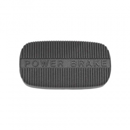 """Power Brake"" Pad"