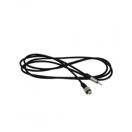 Radio Coaxial Cable - For Front Antenna