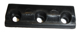 Guide Plate For Outer Beltline Weatherstrip