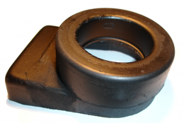 Driveshaft Support Bearing Retainer - REVULCANIZATION SERVICE ONLY - CORE REQUIRED