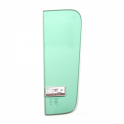 Vent Window Glass LH OR RH - Green