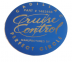 Cruise Control Decal