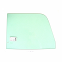 Door Glass LH Or RH - Green