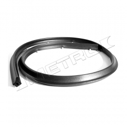 Convertible Top Header Seal