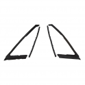 Front Door Vent Window Seal Kit - 4 Piece