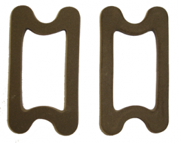 License Plate Light Gasket