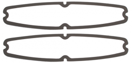 Taillight Lens Gasket - In Bumper
