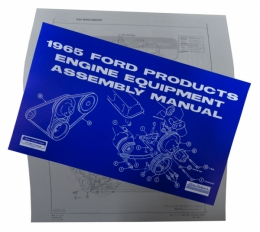 Engine Equipment Assembly Manual
