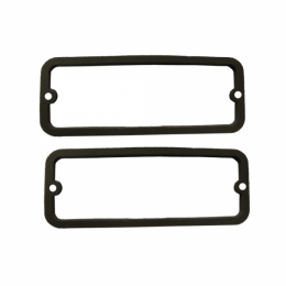 Signal or Back Up Light Lens Gasket