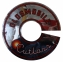 """Oldsmobile Cutlass"" Air Cleaner Decal - 7-1/2"""