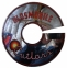 """Oldsmobile Cutlass"" Air Cleaner Decal - 11"""
