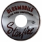 """Starfire Ultra High Compression"" Air Cleaner Decal"