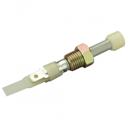 Door Jamb Pin Switch - Spade Connector