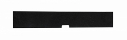 1966 Chevy/GMC Restoration Parts Lower Radiator Seal - 02-122M