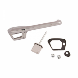 Outside Door Handle - RH